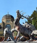 Die beliebtesten Zoos in Deutschland
