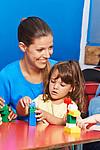Tagesmutter - Unterstützung für die Familie