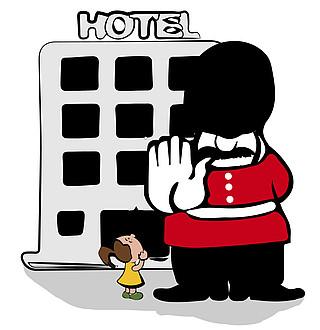 KinderunfreundlicheReiseländer in Europa und Städte