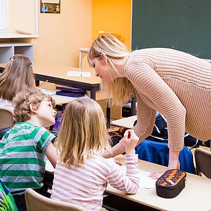 Integrativ lernen – Wie funktioniert das eigentlich?