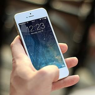 Suchtpotenzial von Smartphones ist Sorge Nummer 1