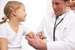 Gegen Masern impfen: Ja oder Nein?