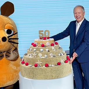 50 Jahre Sendung mit der Maus