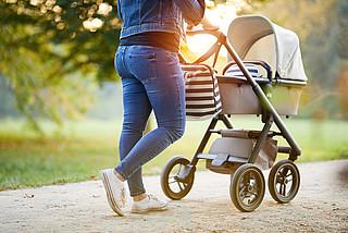 Checkliste Kinderwagen Kauf - diese Punkte solltet Ihr beachten