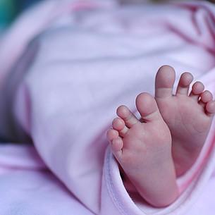 Jedes dritte Kind per Kaiserschnitt geboren
