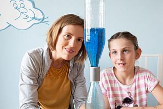 WetterSchule für Kinder