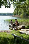 Sommerferienideen für Kinder im Rollstuhl
