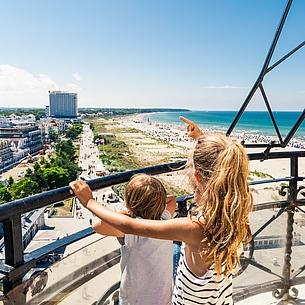 Reisebericht: Großstadt am Meer und familienfreundliches Seebad - Rostock und Warnemünde