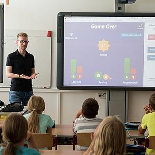 Lehrerumfrage: Große Zustimmung für Klassenfahrten in 2021