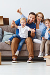 Umzug: Gut organisiert ins neue Heim