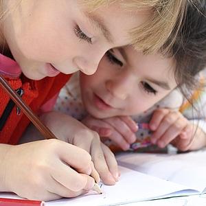 lernbar unterstützt Kinder und Jugendliche