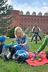Familienurlaub - Herbstferien im Lausitzer Seenland