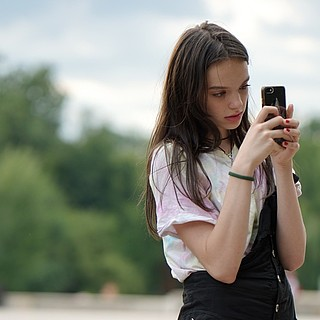 Smartphone & Co: User werden immer jünger