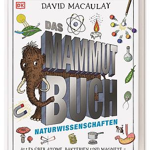 Die Mammuts sind los!