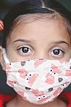Masken für Familien & Kinder