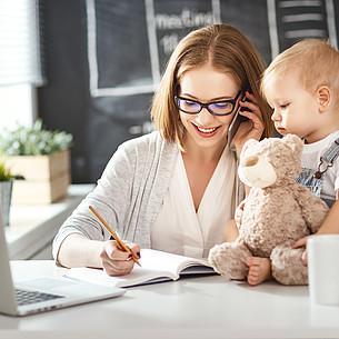 Erfolgreicher Wiedereinstieg in den Beruf – Wie schaffe ich das?
