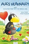 Alles verknallt! Oder: Ein kleiner Rabe trifft auf große Liebe