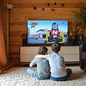 forsa-Umfrage zum Medienkonsum von Kindern