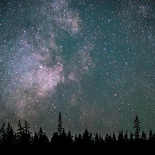 Was ist eine Sternschnuppe?