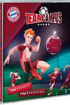 Neue Fußball-Hörspielserie FC BAYERN – TEAM CAMPUS