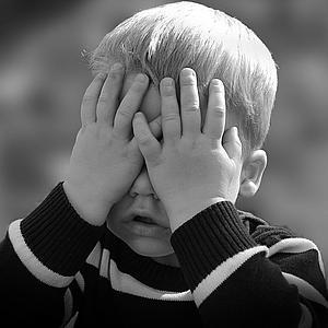 Wie Kinder psychisch gut durch die Corona-Zeit kommen