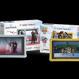 Spielspaß im Disney Design: Die Pebble GearTM Kids Tablets