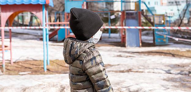 Schluss mit der Missachtung von Kinder- und Jugendrechten