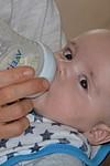 Säuglingsnahrung: die Standards steigen