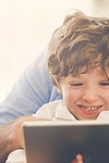 Vorlesegeschichten für die ganze Familie - per Klick