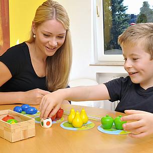 Lernspiele für Kinder