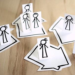 Gesunder Familienalltag in Zeiten der Corona Quarantäne