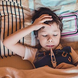 Corona-Krise: Kinderkrankengeld wird zur Ausnahme