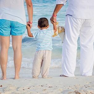 Familien- und Altersvorsorge
