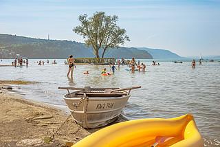 Spritziger Sommerurlaub an Deutschlands Seen und Küsten