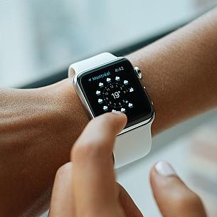 Erste Kinder-Smartwatch mit eSIM