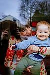 Großelterntag zu Ehren der Großeltern & Babywelt Messe