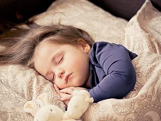 Einschlafhilfen für Kinder