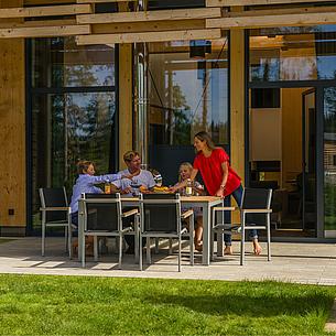 Center Parcs öffnet wieder seine Parks in Deutschland