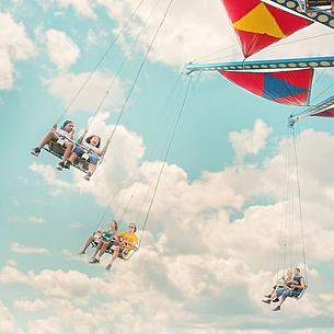 Das große Freizeitpark-Ranking