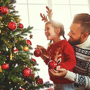 Kein Weihnachten ohne Weihnachtsbaum