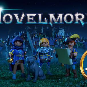 Playmobil-Serie Novelmore