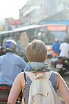 Urlaub trotz Corona: Junge Leute trauen sich ins Ausland