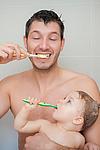 Wie aus dem Zähneputzen ein spaßiges Ritual wird