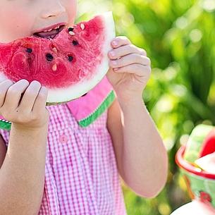 Kinder: Gesund essen – trotz Corona!