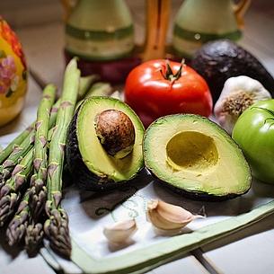 Vegetarische und vegane Ersatzprodukte beliebt