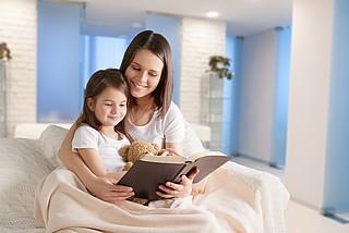 Lichtkonzepte für Familien