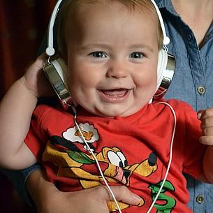 Kinderlieder CDs für den Wunschzettel