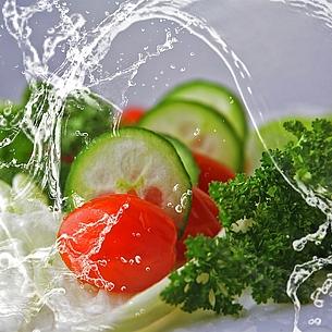 Schnell und gesund kochen – geht das?