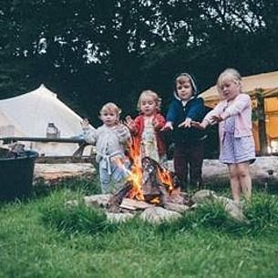 Kinderfreundliche Campingferien