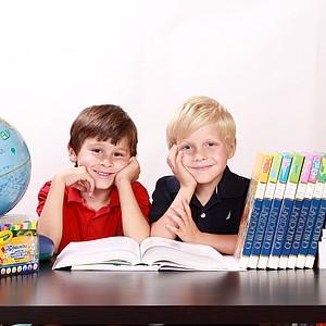 Kinder in Deutschland gehen gerne zur Schule aber fordern mehr Mitbestimmung